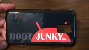 case rootjunky